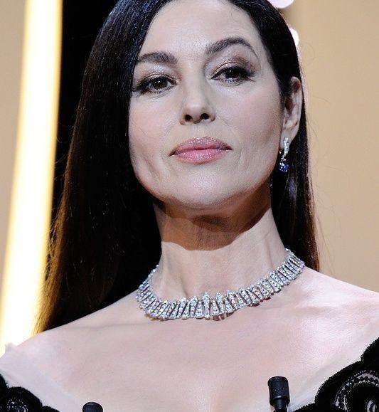 Monica Bellucci 2020