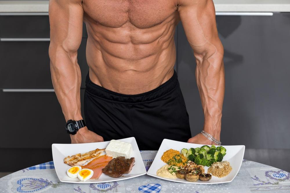 aliment et perte de poids