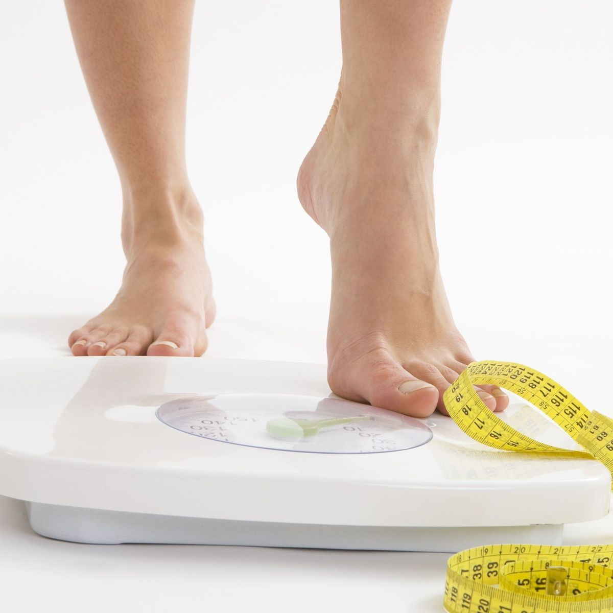calcul du poids ideal